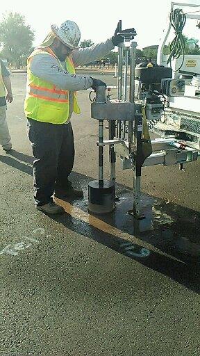 Concrete Coring Company Concrete Coring Services